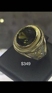 Gold Ring Kitchener / Waterloo Kitchener Area image 8