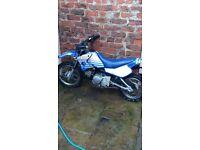 Yamaha TTR90 4 stroke motorbike! Kids/child's off road excellent