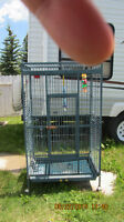 Large Flight Avairy Cage For Sale