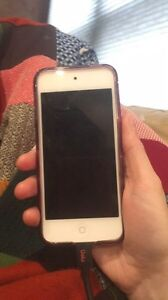 iPod 4th gen I believe 32 gb mint condition