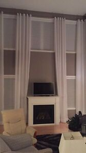 CUSTOM BLINDS SHUTTERS ECT! *MANUFACTURERS DIRECT!* Kitchener / Waterloo Kitchener Area image 2