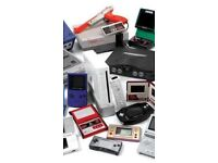 Wanted Nintendo systems and games, can be non working, faulty or parts missing cash paid