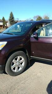 2008 Saturn OUTLOOK XL SUV, Crossover