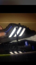 BNIB Addidas trainers