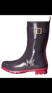 brand New: Women's Kelly Welly Rain Boot size 10, 11 Kitchener / Waterloo Kitchener Area image 2