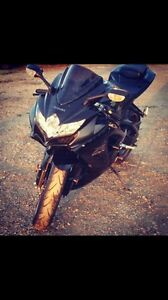2010 Suzuki gsxr750 need gone!!!