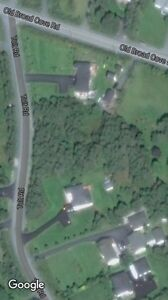 0ne Acre Ocean  View  Lot for Sale in Portugal Cove-St. Phillips St. John's Newfoundland image 3