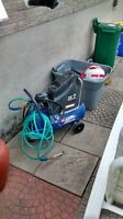 Air compressor far sale!