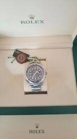 Rolex Submariner 116610LN (Rolex Watches)
