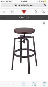 2 turner bar stools  Windsor Region Ontario image 1
