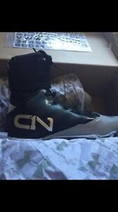Football Cleat size 10.5