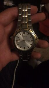 Caravelle Bulova watch