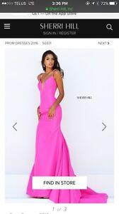 Sherri Hill Prom dresses  Windsor Region Ontario image 1