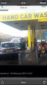 we need staf worker for car wash in mertheyr vale on cardiff road