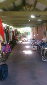 Second Garage Sale  (Sunday Only) Highgate Unley Area Preview