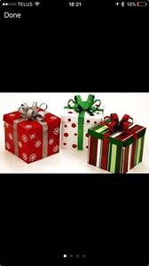 Affordable gift wrapping all occasions!!!