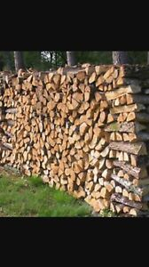 Bois chauffage 100% franc  Gatineau Ottawa / Gatineau Area image 1