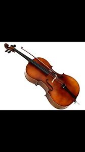 WANTED used cello