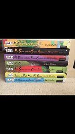 Mr gum books