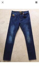 Men's Superdry jeans