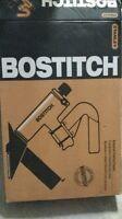 Bostitch Hardwood Stapler