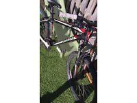Specalized mountain bike