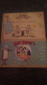 Maw Broon's But an' Ben Cookbook