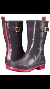 brand New: Women's Kelly Welly Rain Boot size 10, 11 Kitchener / Waterloo Kitchener Area image 1