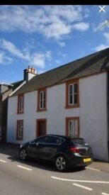4 bedroom detached property to rent in avoch