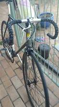 Colossi Rambler Fixed Gear Fixie Bike Algester Brisbane South West Preview