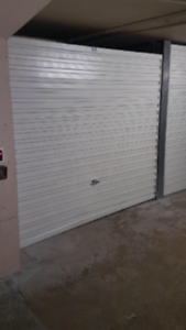 Rushcutters Bay, Eliz Bay, lock up garage $90/wk