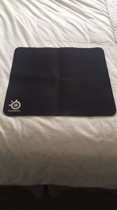 Large steelseries mouse pad