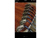 Titleist AP2 716 irons - 4-pw - were £750