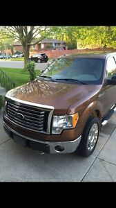 2011 FORD F150 XLT XTR Kitchener / Waterloo Kitchener Area image 8