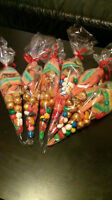 Candy cones, candy bags for YOUR wedding!! 4$