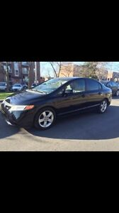 Selling 2007 Honda Civic lx Sedan Manual in excellent condition