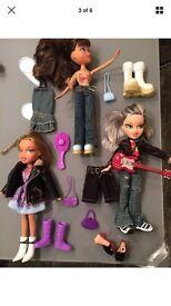 Dolls,