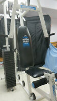Keep Fit with a Fully Functioning Home Gym