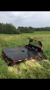 2014 Norstar truck bed