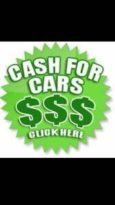 We Pay Cash For Unwanted CARS, VANS, UTES & TRUCKS Marrickville Marrickville Area Preview