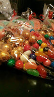 Selling candy favors/candy cones only for 4$ !! SPECIAL PRICING!