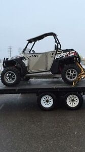 2011 Rzr 900xp needs to go new one on the way