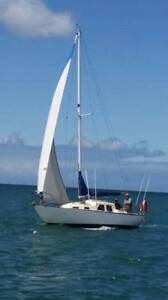 Triton 26 with Mooring in Geelong Geelong Geelong City Preview