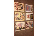 Limited Edition Disney Prints