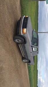 Parts truck forsale