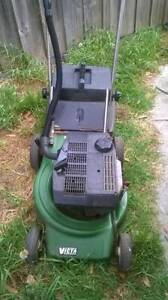 2 stroke lawn mower just been serviced Frankston North Frankston Area Preview