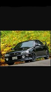 Looking for a Subaru 2.5rs