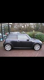 Mini Cooper s 2006 - 2009 wanted