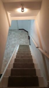 Basement for rent near Dufferin and Steeles