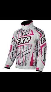 Ladies FXR jacket